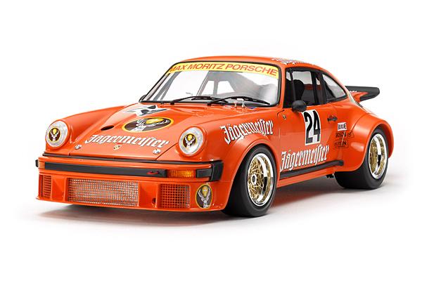 1:12 Porsche 934 Jaegermeister