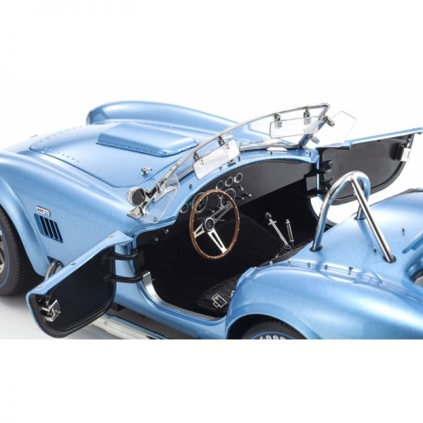 1:12 Shelby Cobra 427 S/C - Viking Blue
