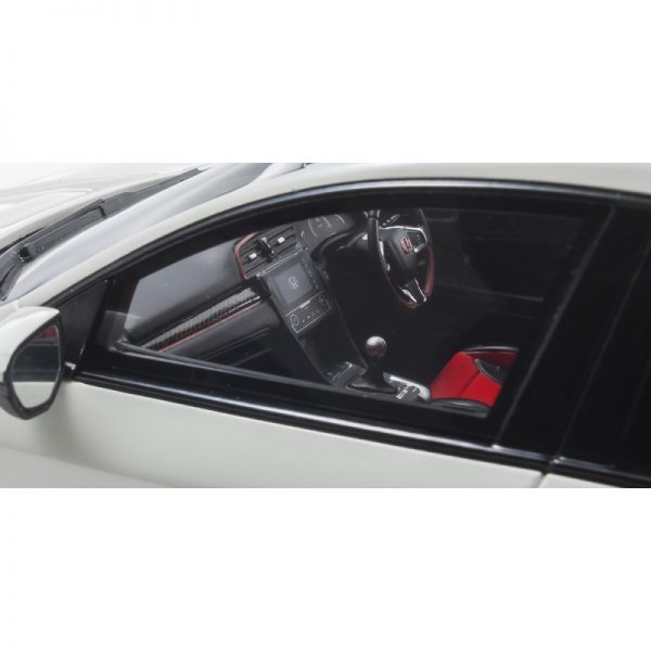 1:18 Honda Civic Type R - Championship White