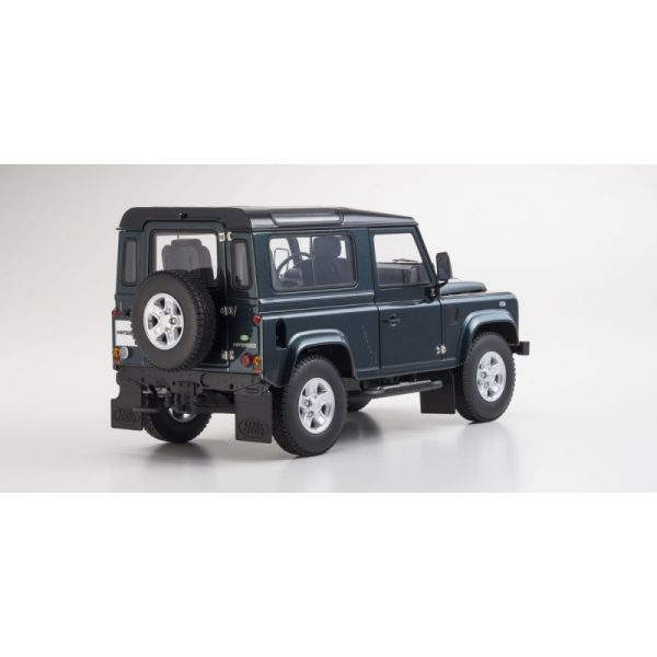 1:18 Land Rover Defender 90 - Antree Green