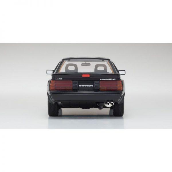 1:18 Mitsubishi Starion GSR-VR - Black