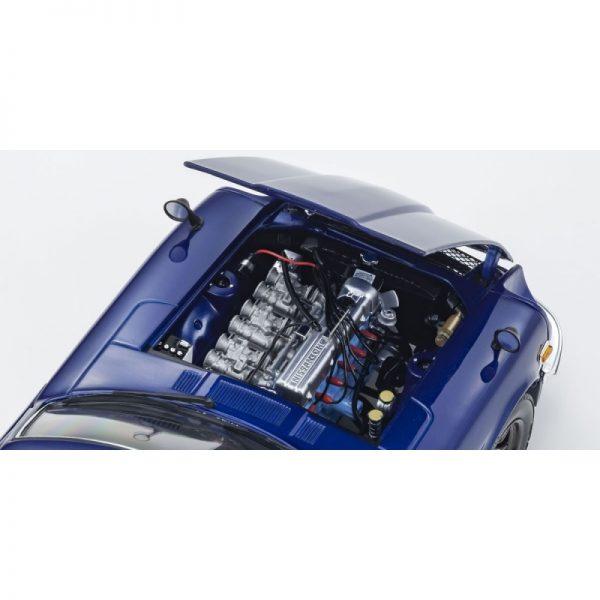 1:18 Nissan Fairlady Z-L (S30) - Blue metallic
