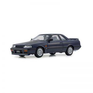 1:18 Nissan Skyline GTS-R - Dark Blue