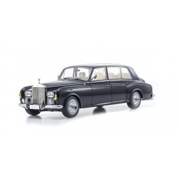 1:18 Rolls-Royce Phantom VI - Black