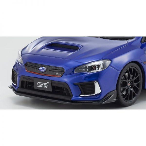 1:18 Subaru Impreza 22B STI - Blue