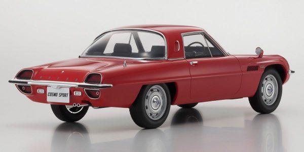 1:12 Mazda Cosmo Sport - Red