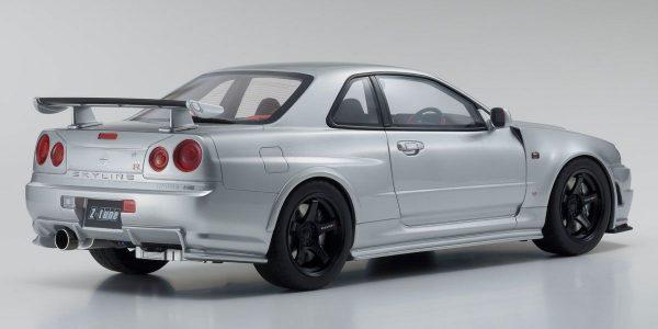 1:12 Mazda Cosmo Sport - White