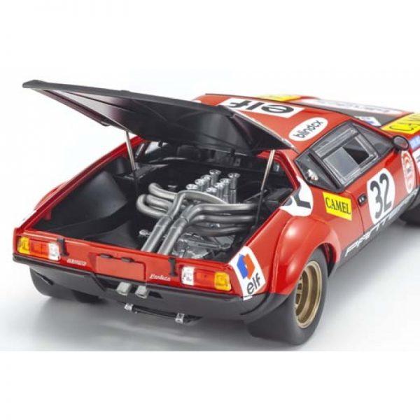 1:18 De Tomaso Pantera GT4 1975 LM #32