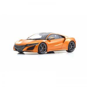 1:18 Honda NSX - Orange