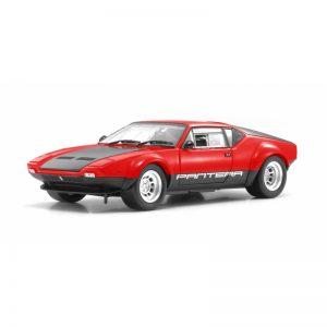 1:18 De Tomaso Pantera GT4 - Red