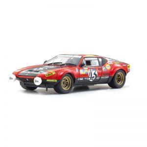 1:18 De Tomaso Pantera GT4 1975 LM #43