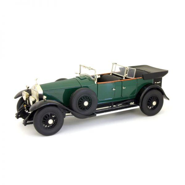 1:18 1926 Rolls-Royce Phantom I - Green