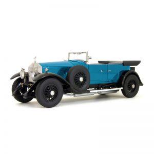 1:18 1926 Rolls-Royce Phantom I - Light Blue