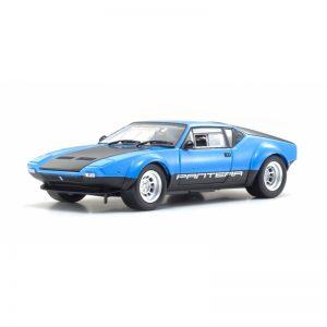 1:18 De Tomaso Pantera GT4 - Blue