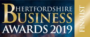 Hertfordshire Business Awards 2009