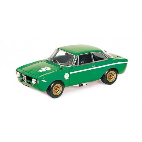 1:18 Alfa Romeo GTA 1300 Junior - 1971 - Green