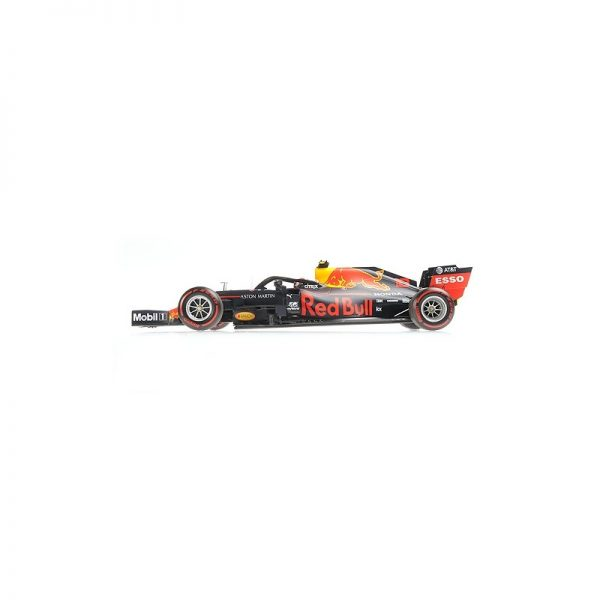 1:18 Aston Martin RB15 - Pierre Gasly - 2019 German GP