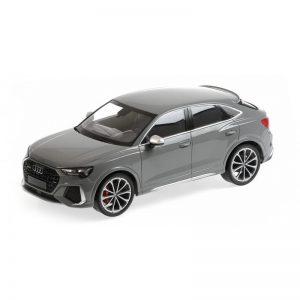 1:18 2019 Audi RSQ3 - Grey Metallic