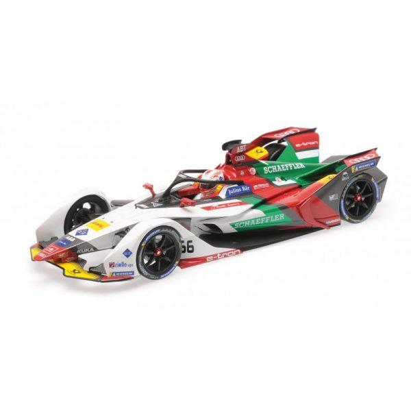 1:18 Formula E Season 5 - Audi Sport Abt Schaeffler - Daniel Abt