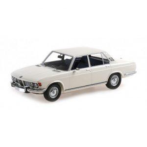 1:18 BMW 2500 - 1968 - White