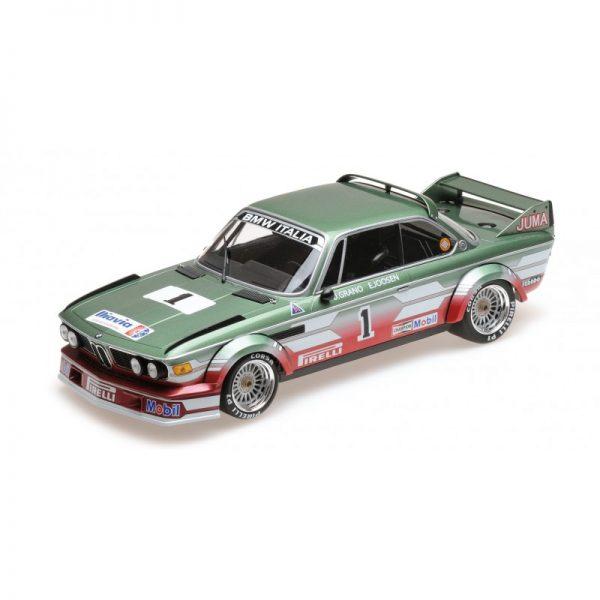 1:18 BMW 3.0 CSL - BMW Italia - Grano/Joosen - Etcc Zandvoort 1979
