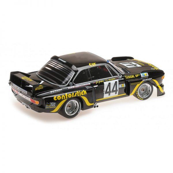 1:18 BMW 3.5 CSL - Justice/Belin - 24H Le Mans 1976