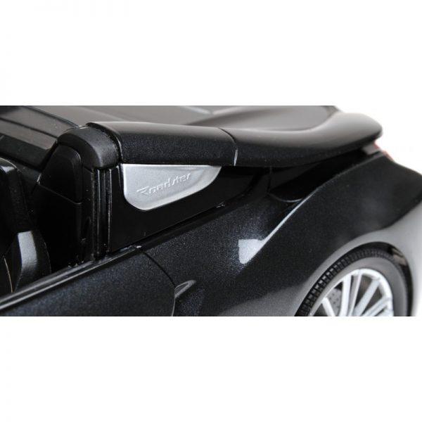 1:18 2017 BMW i8 Roadster - Grey Metallic