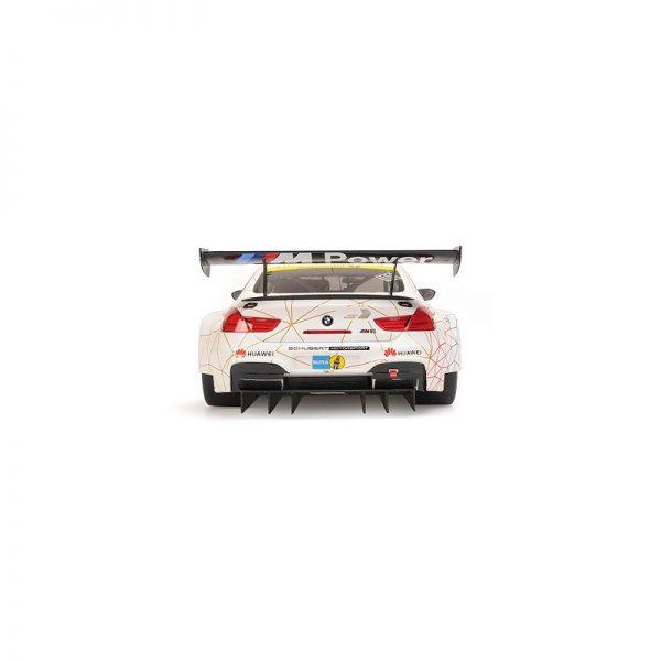 1:18 BMW M6 GT3 - Schubert Motorsport  - 24h Nuerburgring - 2016