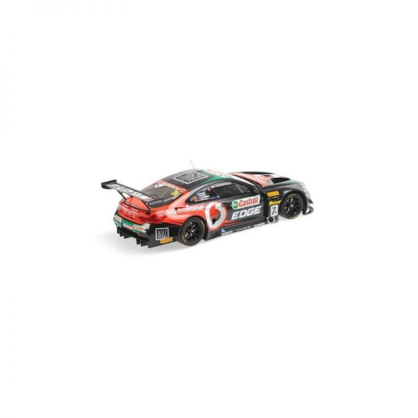 1:18 BMW M6 GT3 -  Longhurst-Skaife-Ingall-Glock - 12H Bathurst 2017