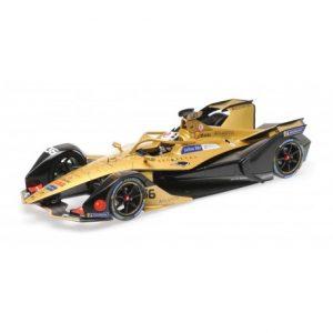 1:18 Formula E Season 5 - DS Techeetah Team - Andre Lotterer