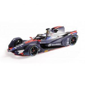 1:18 Formula E Season 5 - Envision Virgin Racing - Sam Bird
