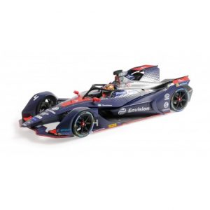 1:18 Formula E Season 5 - Envision Virgin Racing - Robin Frijns