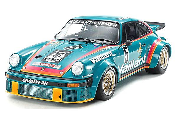 1:12 Porsche 934 Vaillant Disc