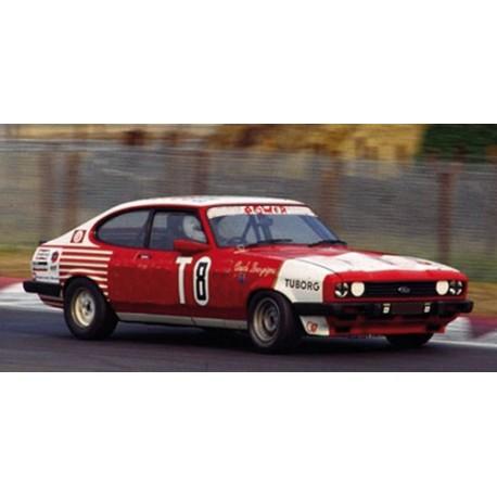 1:18 Ford Capri 3.0 -  Soto/Honeger/Libert - 24H Spa 1980