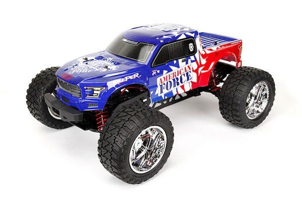 CEN Racing Reeper American