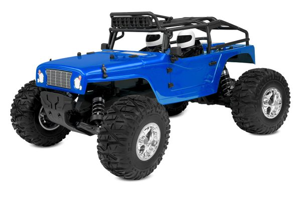 Corally Mammoth SP 2WD Truck