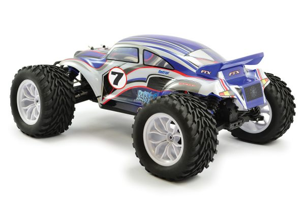 FTX Bugsta 1:10 Brushed 4WD