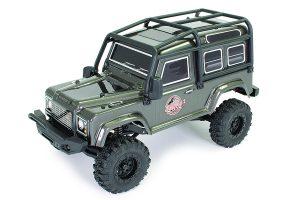 FTX Outback Mini 3.0 Ranger - Dark Grey