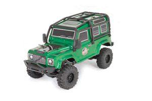 FTX Outback Mini 3.0 Ranger - Green