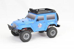 FTX Outback Mini 2.0 Alto Car Model Kit