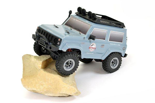 FTX Outback Mini 2.0 Paso 1:25