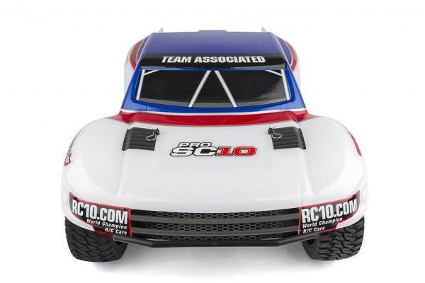 Team Associated ProSC10 AE