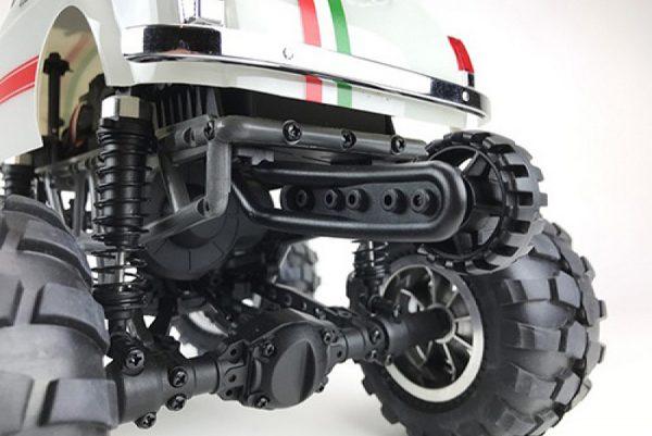 CEN Q-Series Fiat Abarth 595