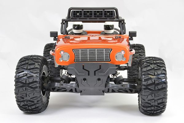 Corally Moxoo XP 2WD Truck