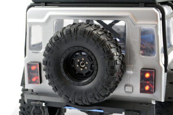 FTX Kanyon 4X4 RTR 1:10 XL