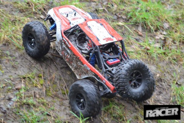 FTX Outlaw 1:10 Brushed 4WD