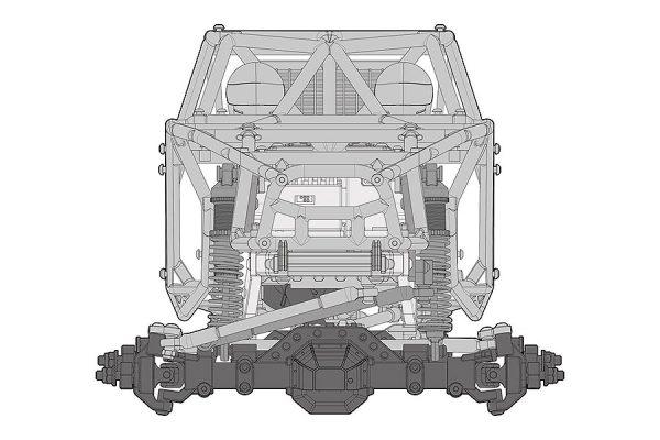 Element RC Gatekeeper Builders Kit