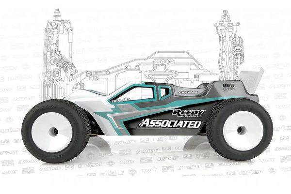 Team Associated RC10T6.2 Kit
