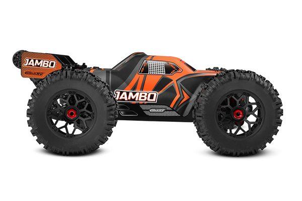 Corally Jambo XP 6S Monster