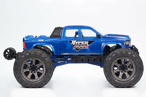 Hyper MT Sport Plus II - Blue